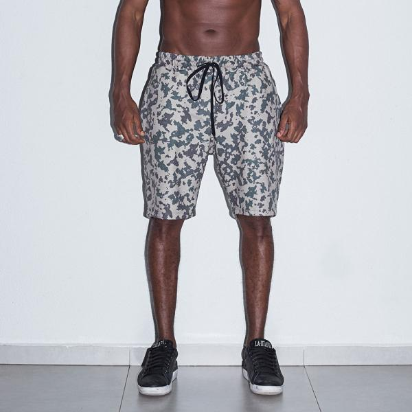 "Shorts ""Bermuda Moscow"" HBE12559 - Labellamafia Shop - Fitness is Everywhere"