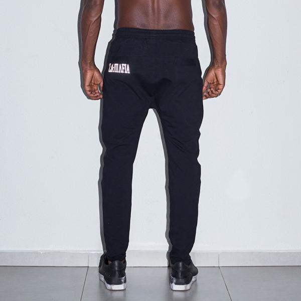 "Pants ""Calça Black"" HCL12531 - Labellamafia Shop - Fitness is Everywhere"