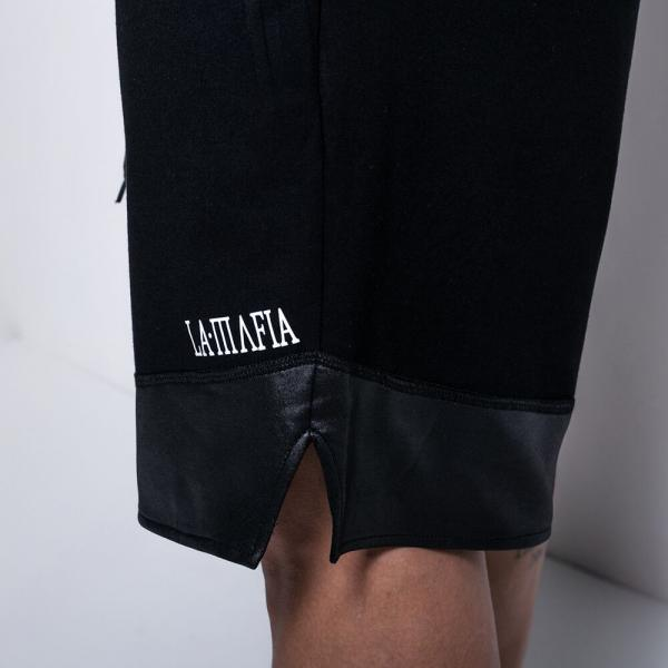 "Shorts ""Night"" Lamafia HBE12641 - Labellamafia Shop - Fitness is Everywhere"