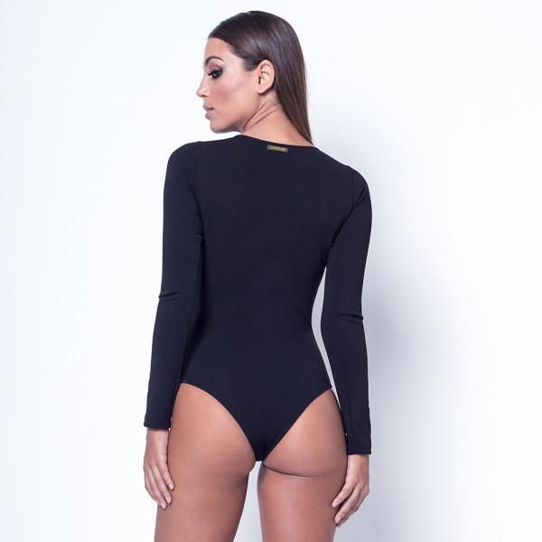 Bodysuit LABELLAMAFIA MBY10137 - Labellamafia Shop - Fitness is Everywhere