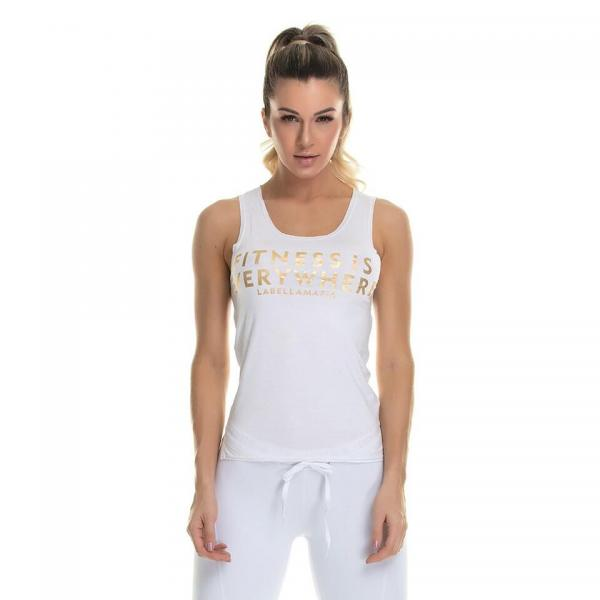 Tank top Labellamafia FBL13566 - Labellamafia Shop - Fitness is Everywhere