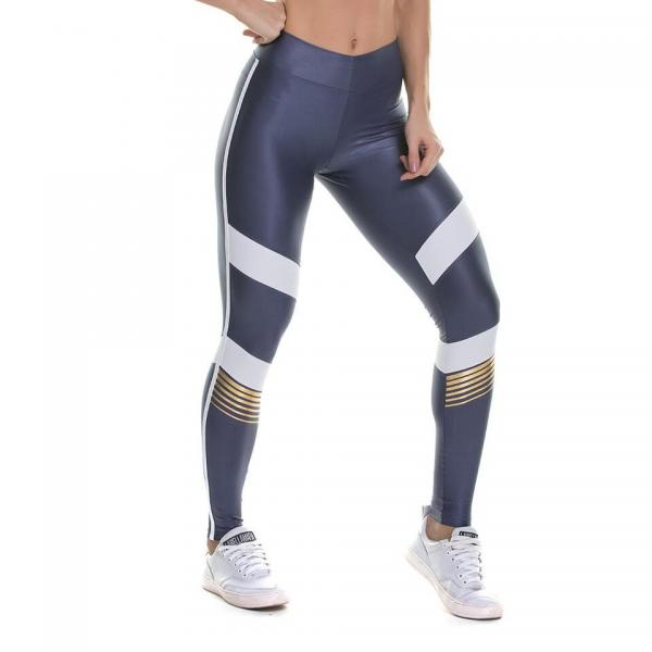 Leggings Labellamafia FCL13520 - Labellamafia Shop - Fitness is Everywhere