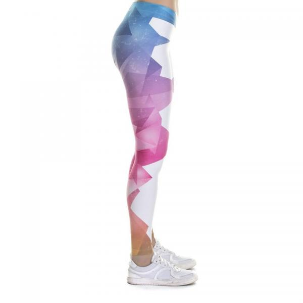 Leggings Labellamafia FCL13560 - Labellamafia Shop - Fitness is Everywhere