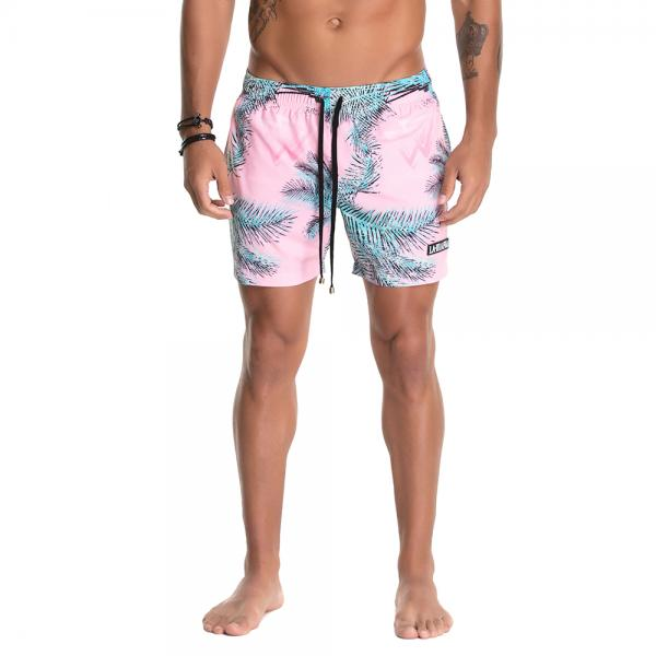 Shorts Lamafia HBE15068 - Labellamafia Shop - Fitness is Everywhere