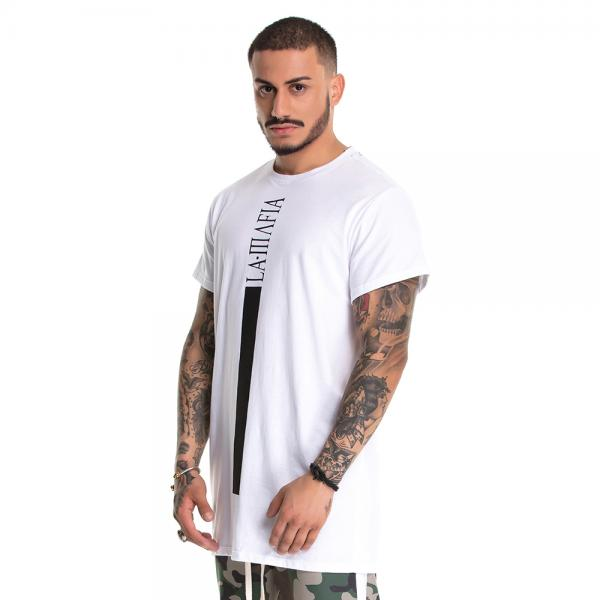 Shirt Lamafia HCS15008 - Labellamafia Shop - Fitness is Everywhere