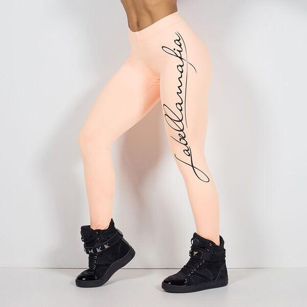 Leggings LABELLAMAFIA FCL11066 - Labellamafia Shop - Fitness is Everywhere