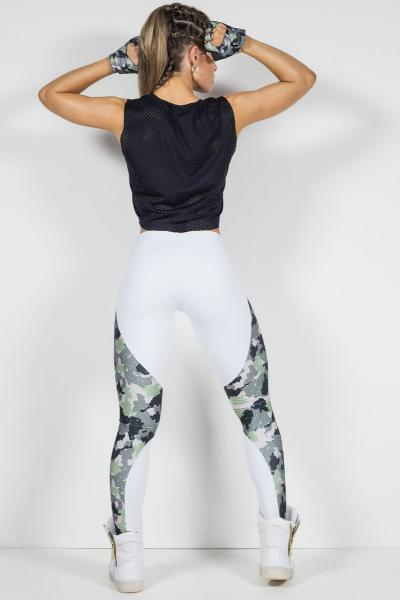 Leggings LABELLAMAFIA FCL11082 - Labellamafia Shop - Fitness is Everywhere