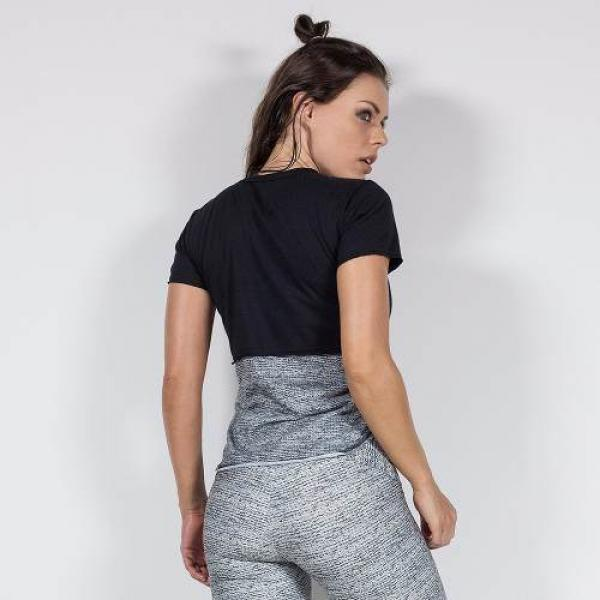 Blouse LABELLAMAFIA FBL11086 - Labellamafia Shop - Fitness is Everywhere
