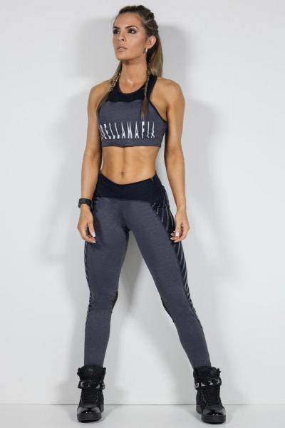Leggings LABELLAMAFIA FCL11006 - Labellamafia Shop - Fitness is Everywhere