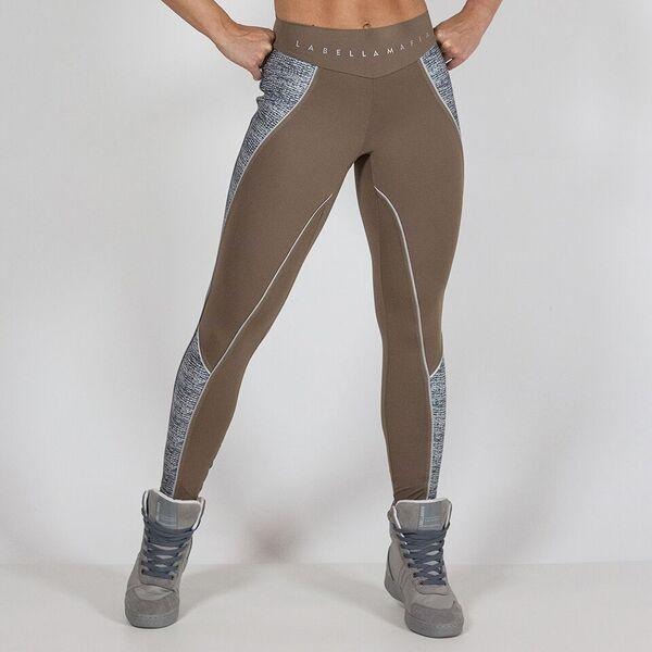 Leggings LABELLAMAFIA FCL11128 - Labellamafia Shop - Fitness is Everywhere