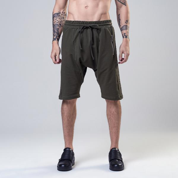 Shorts LAMAFIA HBE12183 - Labellamafia Shop - Fitness is Everywhere