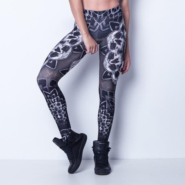 Leggings LABELLAMAFIA FCL11205 - Labellamafia Shop - Fitness is Everywhere