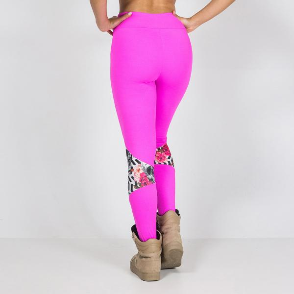 Leggings LABELLAMAFIA FCL80316 - Labellamafia Shop - Fitness is Everywhere