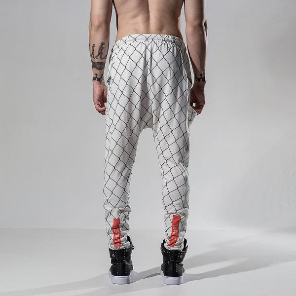 Pants LAMAFIA HCL60227 - Labellamafia Shop - Fitness is Everywhere