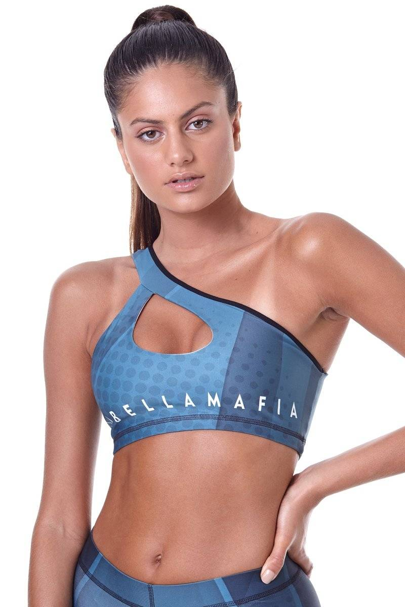 "Fitness Set ""Labellamafia Set Net"" FCJ13779 - Labellamafia Shop - Fitness is Everywhere"