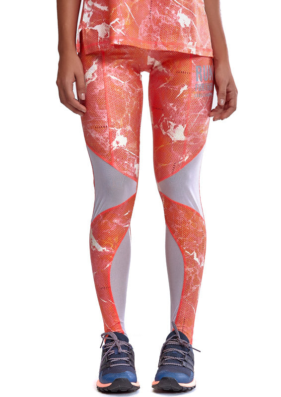 "Leggings LABELLAMAFIA ""Running Day Light"" FCL13180 - Labellamafia Shop - Fitness is Everywhere"