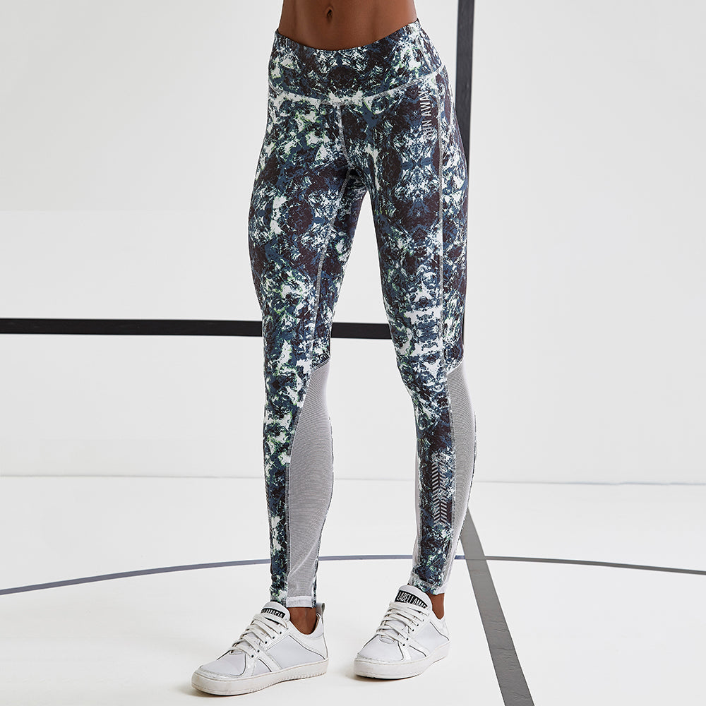 "Legging Labellamafia ""Running Moment"" FCL13335 - Labellamafia Shop - Fitness is Everywhere"