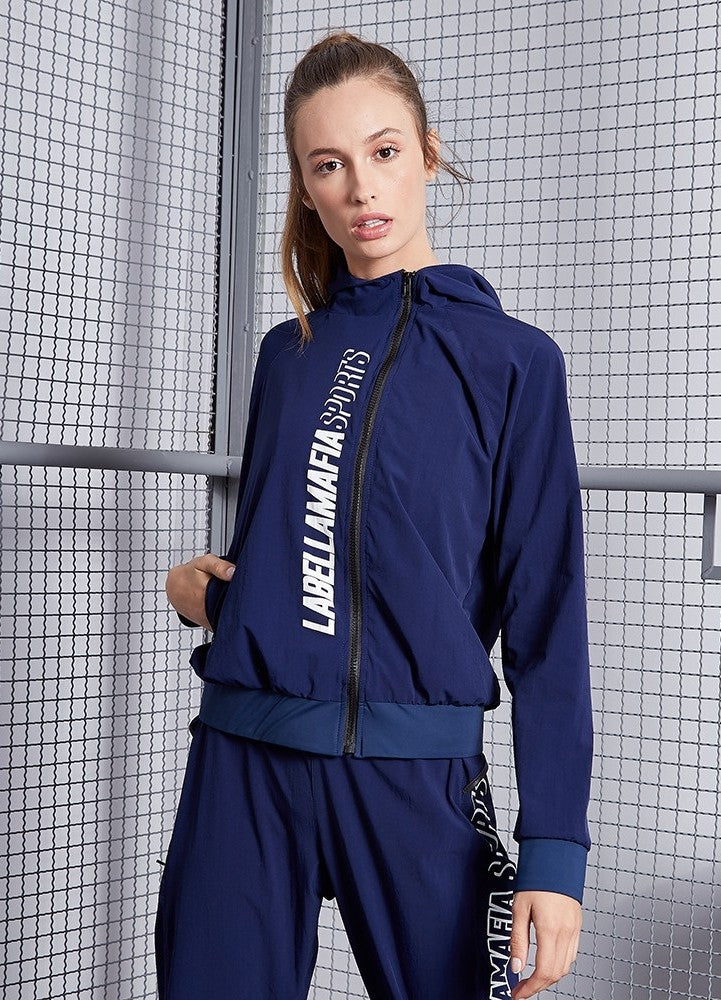 Jacket Labellamafia FJQ17305 - Labellamafia Shop - Fitness is Everywhere
