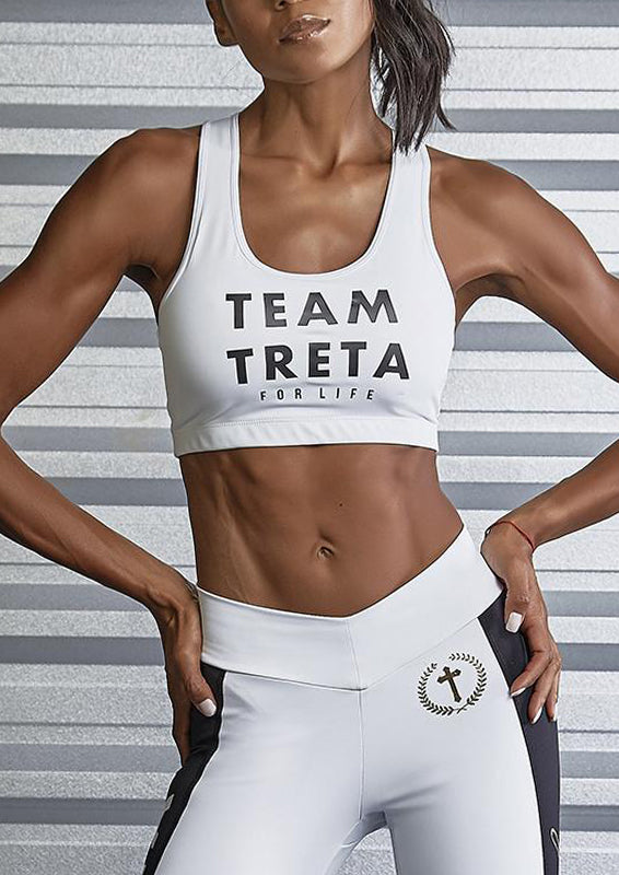"Top ""Team Treat"" Labellamafia FTP13383 - Labellamafia Shop - Fitness is Everywhere"
