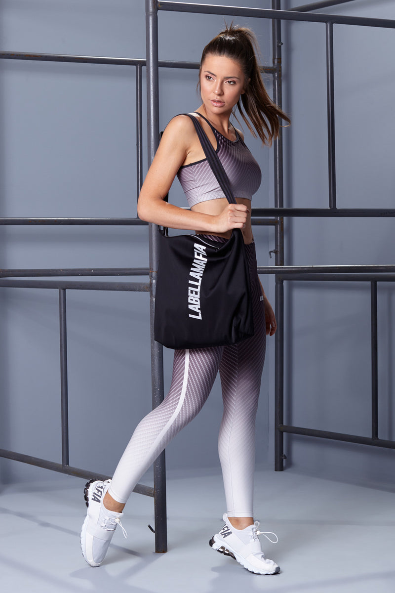 Fitness set Grey Fcj17040