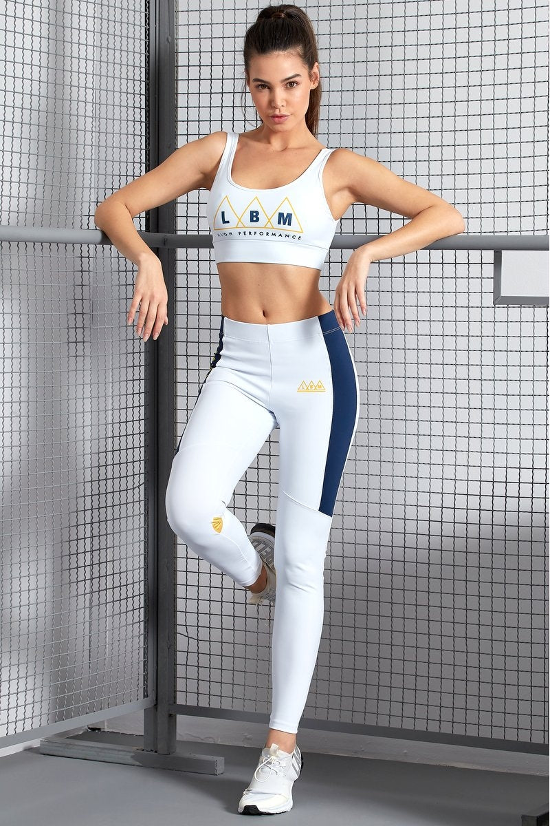 Labellamafia Leggings FCL17296 - Labellamafia Shop - Fitness is Everywhere