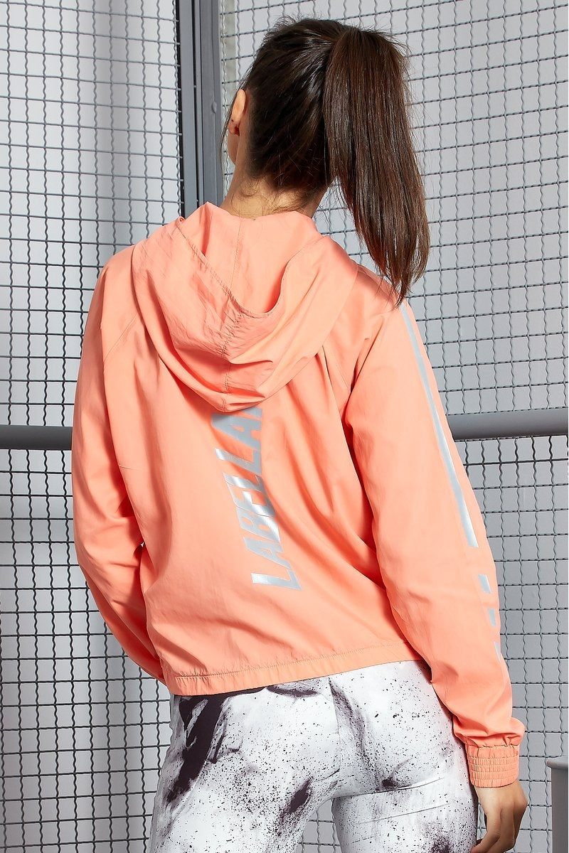 Jacket Labellamafia FJQ17220 - Labellamafia Shop - Fitness is Everywhere