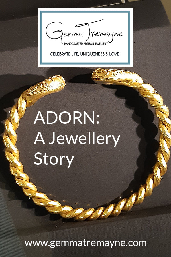 Adorn: Jewellery; The Human Story