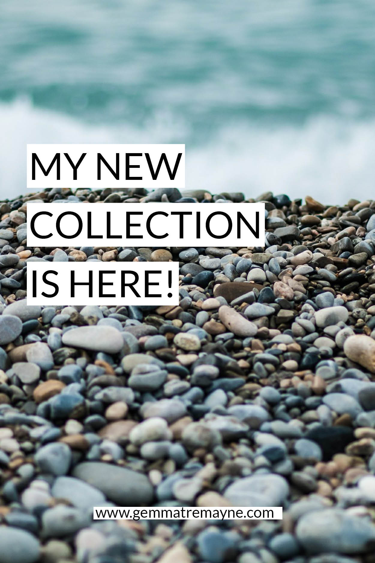 My New Collection is Here!