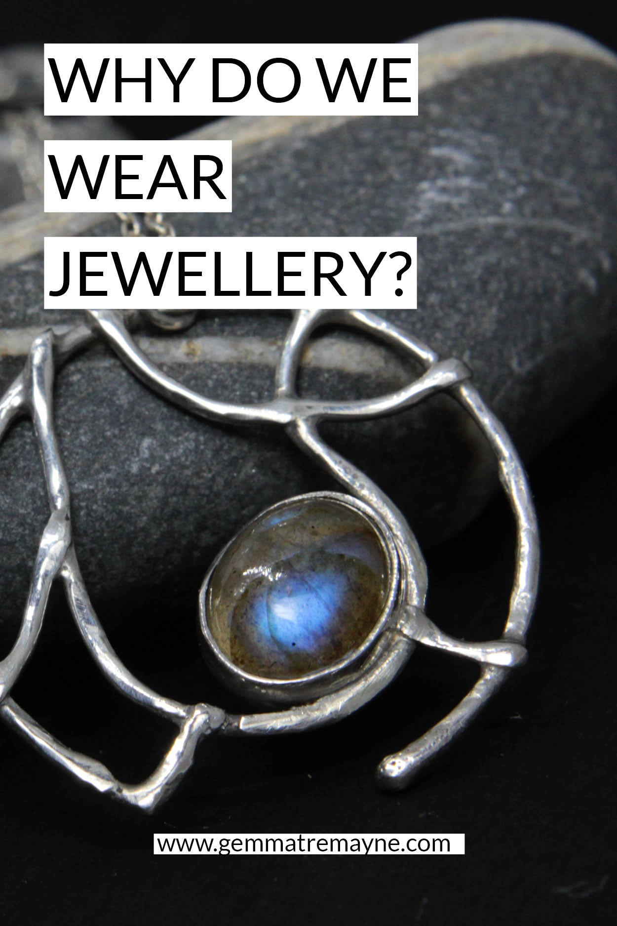 Why Do We Wear Jewellery?
