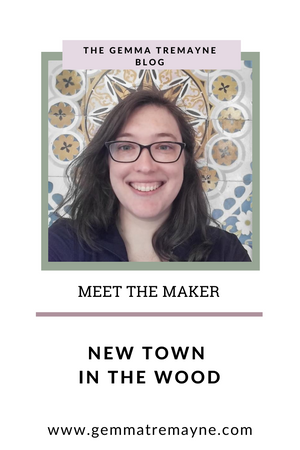 Meet the Maker interview: Newtown in the Wood