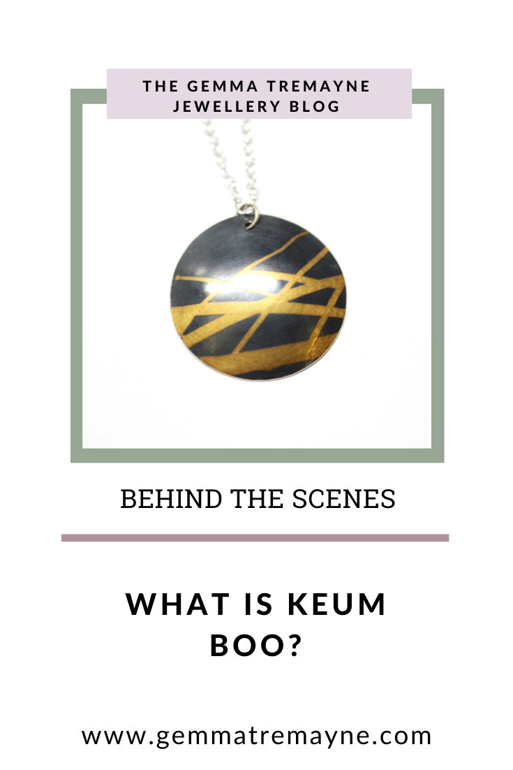 What is Keum Boo?