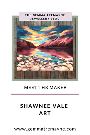 Meet the Maker: Shawnee Vale Art
