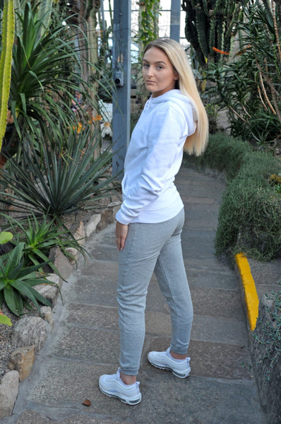 Women's Slim Fit Cuffed Joggers