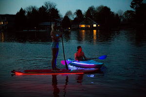 LED SUP Lighting System