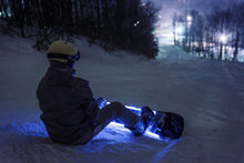 LED Snowboard Lighting System