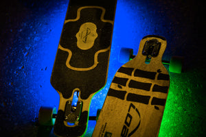LED Longboard Lighting System