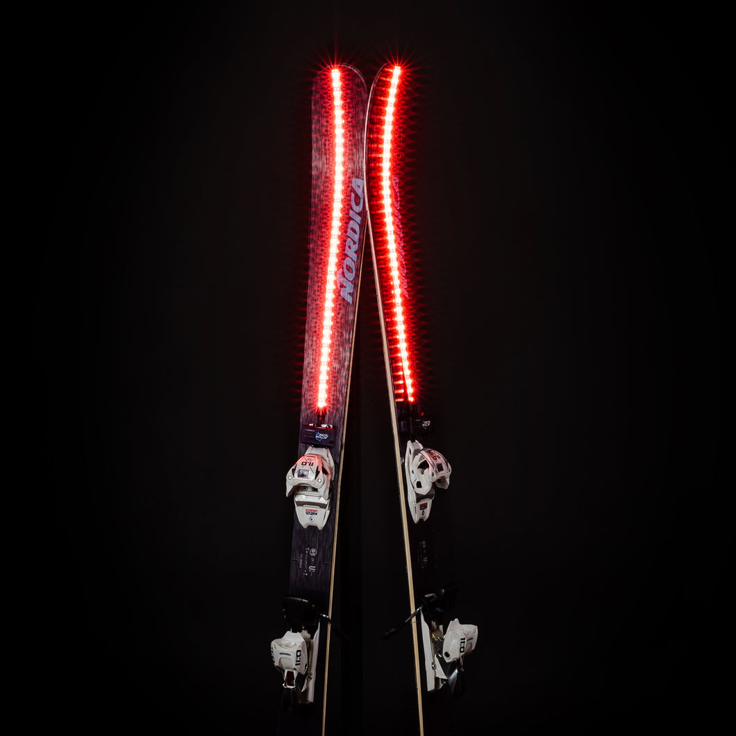 LED Ski Lighting System