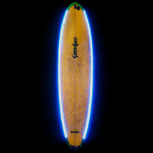 LED Surfboard Lighting System