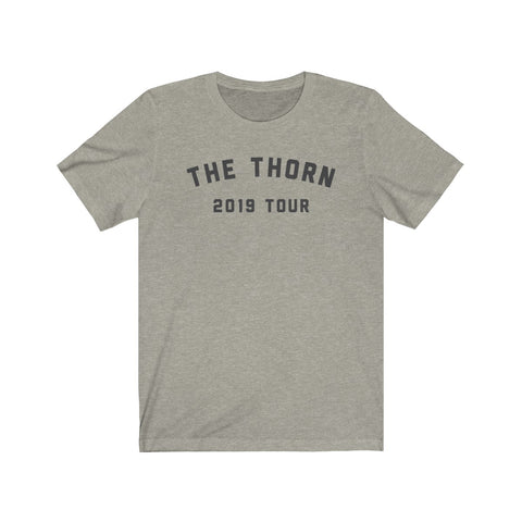 Image of Classic Thorn Tour Tee