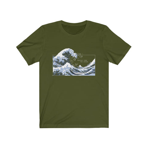 Image of Waves - Unisex