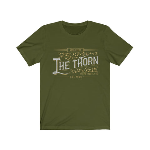 Image of Thorn Vintage Tee