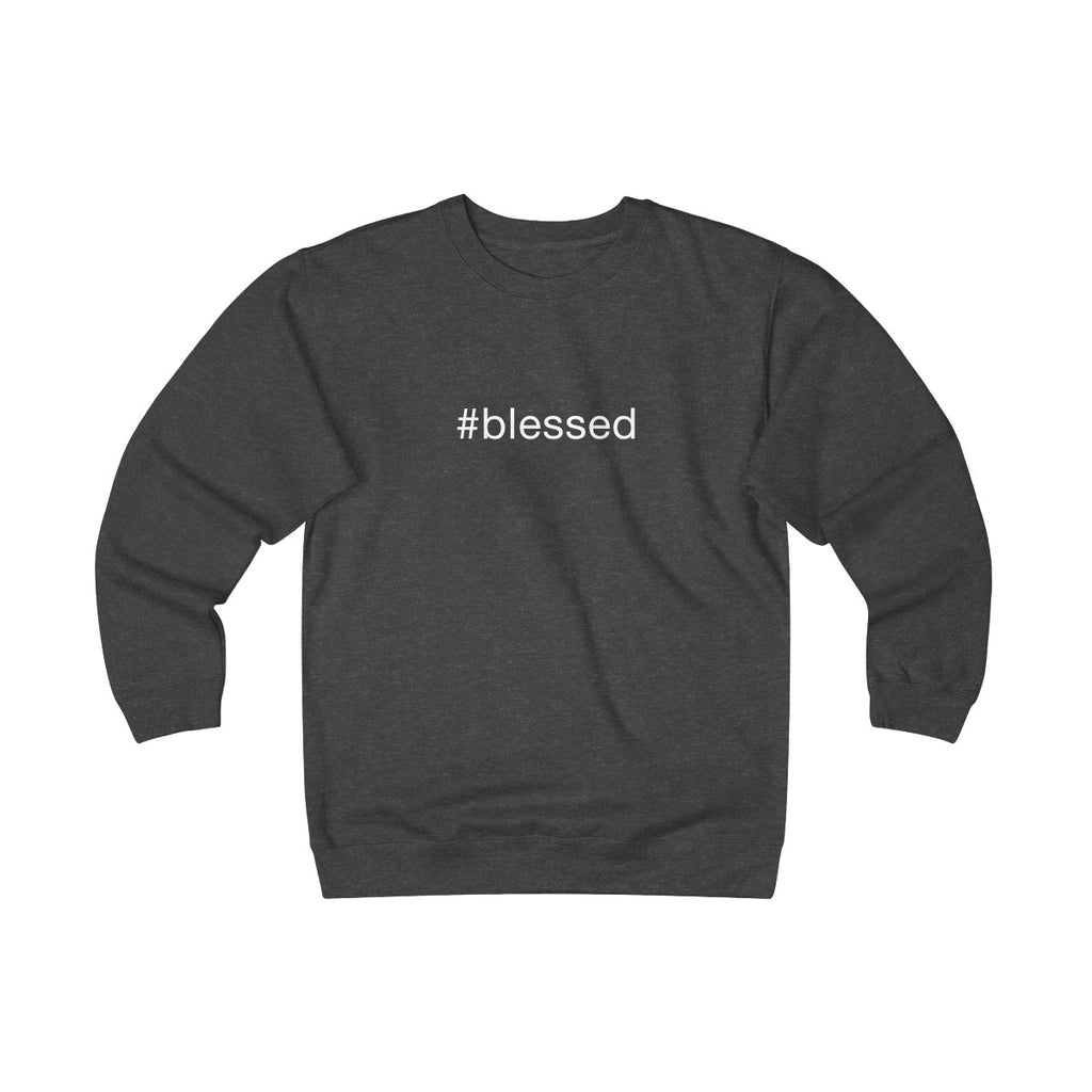 Blessed Unisex Heavyweight Fleece