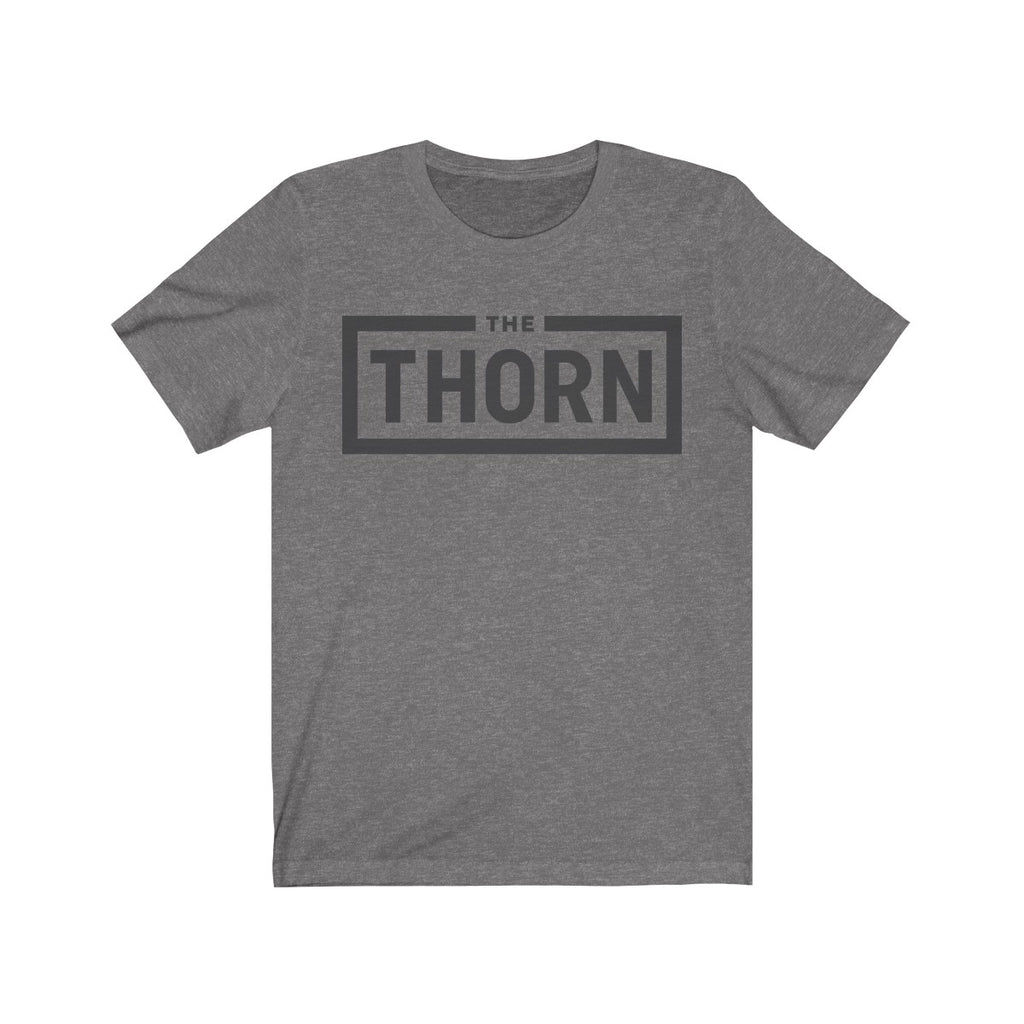 Thorn Blackout Logo Tee