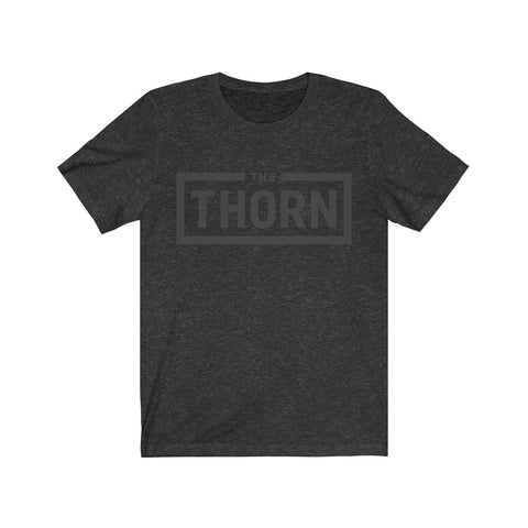 Image of Thorn Blackout Tee