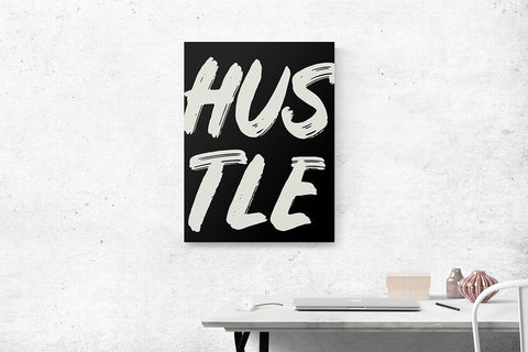 Hustle Snow