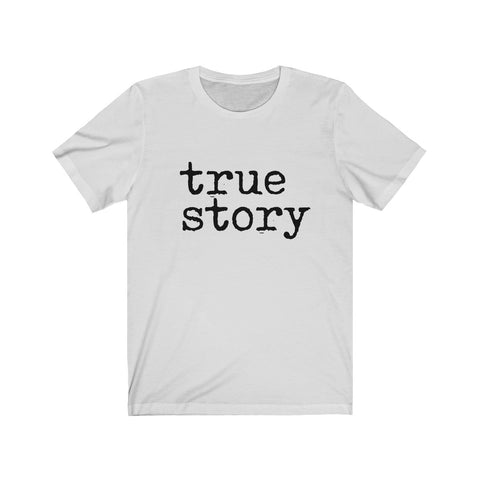 Image of True Story Thorn Tee
