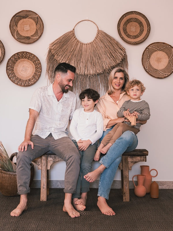 Appellation is a small family-owned business based in Dubai