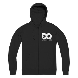 Dream On Premium Adult Zip Hoodie