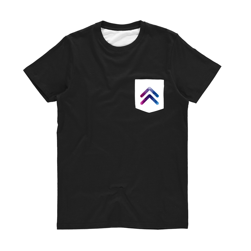 Lifted Up Classic Pocket T-Shirt