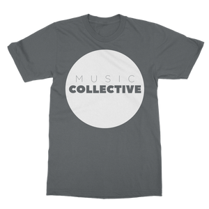 Music Collective Classic Adult T-Shirt